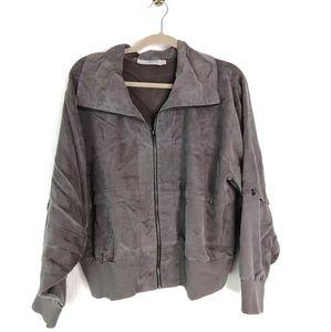 Stella mccartney Adidas Bomber jacket Ligh…